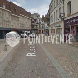 Cession de bail Local commercial Auxerre 66 m²