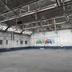 Location Local d'activités Soissons 900 m²