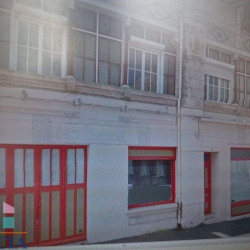 Location Local commercial Rochefort 104 m²