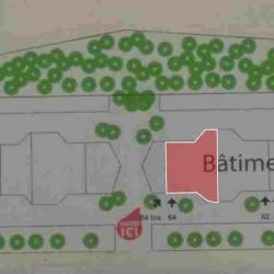 Vente Bureau Émerainville 620,2 m²
