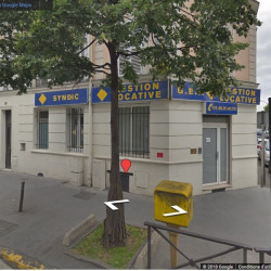 Location Local d'activités Vitry-sur-Seine 247 m²