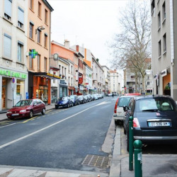 Cession de bail Local commercial Lyon 5ème 40 m²