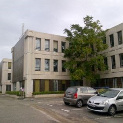 Location Bureau Meylan 111 m²