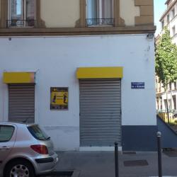 Location Local d'activités Villeurbanne 40 m²