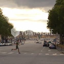 Cession de bail Local commercial Versailles 58 m²
