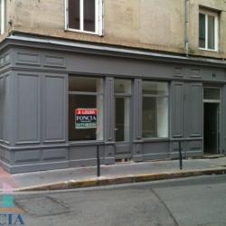 Location Local commercial Saint-Étienne (42000)