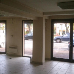 Location Local commercial Saint-Alban 90,5 m²