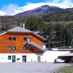 Location Local d'activités Barcelonnette 93 m²