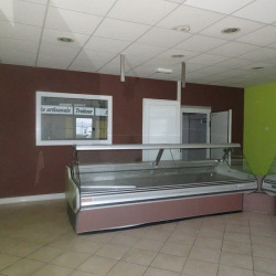 Location Local commercial Fonsorbes 110 m²