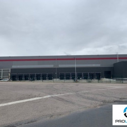 Location Entrepôt Le Grand-Quevilly 23955 m²