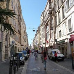 Vente Bureau Marseille 1er 110 m²