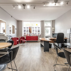 Location Local commercial Reims 72 m²