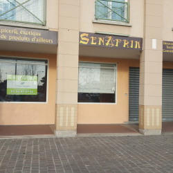 Location Local commercial Chevilly-Larue 80 m²
