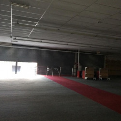 Location Local commercial Moissac 1350 m²