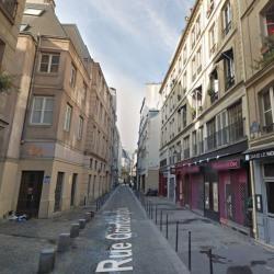 Vente Bureau Paris 4ème 165 m²