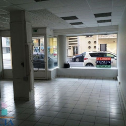 Location Local commercial Sedan 0 m²