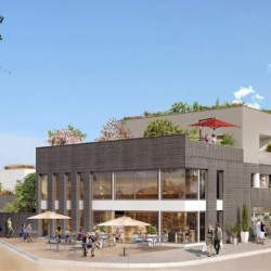 Vente Local commercial Dijon 204 m²