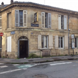 Location Local commercial Bordeaux (33000)
