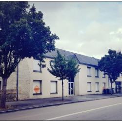 Vente Bureau Caen (14000)