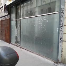Location Local commercial Paris 9ème 155 m²