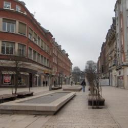 Cession de bail Local commercial Amiens 27,9 m²