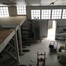Vente Local d'activités Cachan 380 m²