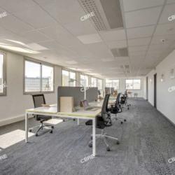 Location Bureau Arcueil 3524 m²