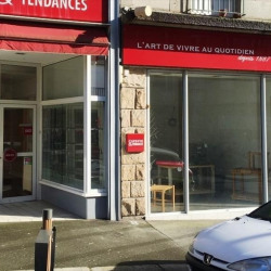 Vente Local commercial Fougères 224,39 m²