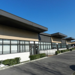 Location Local d'activités Bussy-Saint-Georges 417 m²