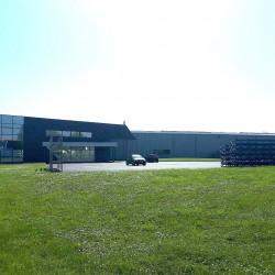 Vente Entrepôt Colombelles 4845 m²