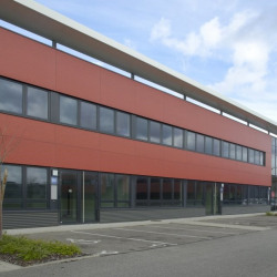 Location Local d'activités Strasbourg (67000)