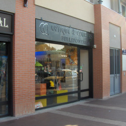 Location Local commercial Toulouse 49,7 m²