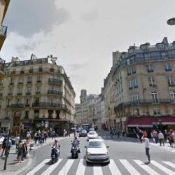 Location Local commercial Paris 6ème 60 m²