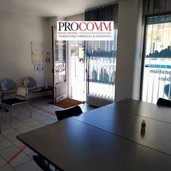 Location Local commercial Metz 55 m²