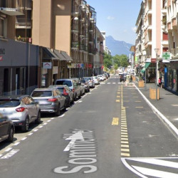 Vente Local commercial Chambéry 45 m²