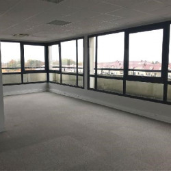 Vente Bureau Bussy-Saint-Georges 161 m²