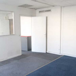 Location Bureau Levallois-Perret 42 m²