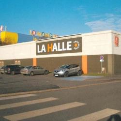Vente Local commercial Bruay-la-Buissière 800 m²
