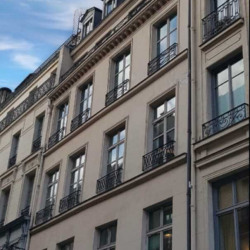 Location Bureau Paris 2ème 54 m²