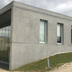 Location Bureau Niort 210 m²