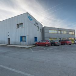 Location Bureau Tournan-en-Brie 40 m²