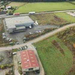 Vente Terrain Saint-Just-le-Martel 1000 m²