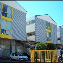Location Bureau Sète 2536 m²