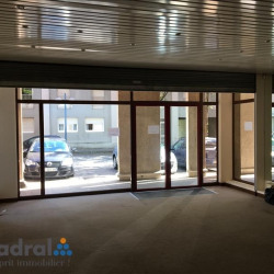 Location Local commercial Lyon 7ème 58 m²