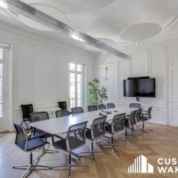 Location Bureau Marseille 1er 131 m²