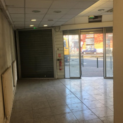 Vente Local commercial Bagneux 200 m²
