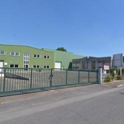 Location Entrepôt Achères 2036 m²
