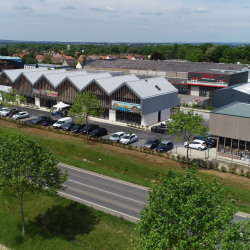 Vente Local commercial Mennecy 141 m²
