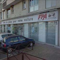 Location Local commercial Villejuif 477 m²