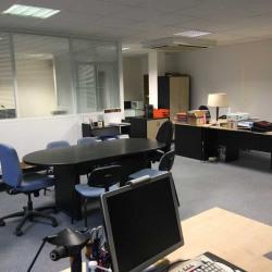 Location Bureau Suresnes 575 m²